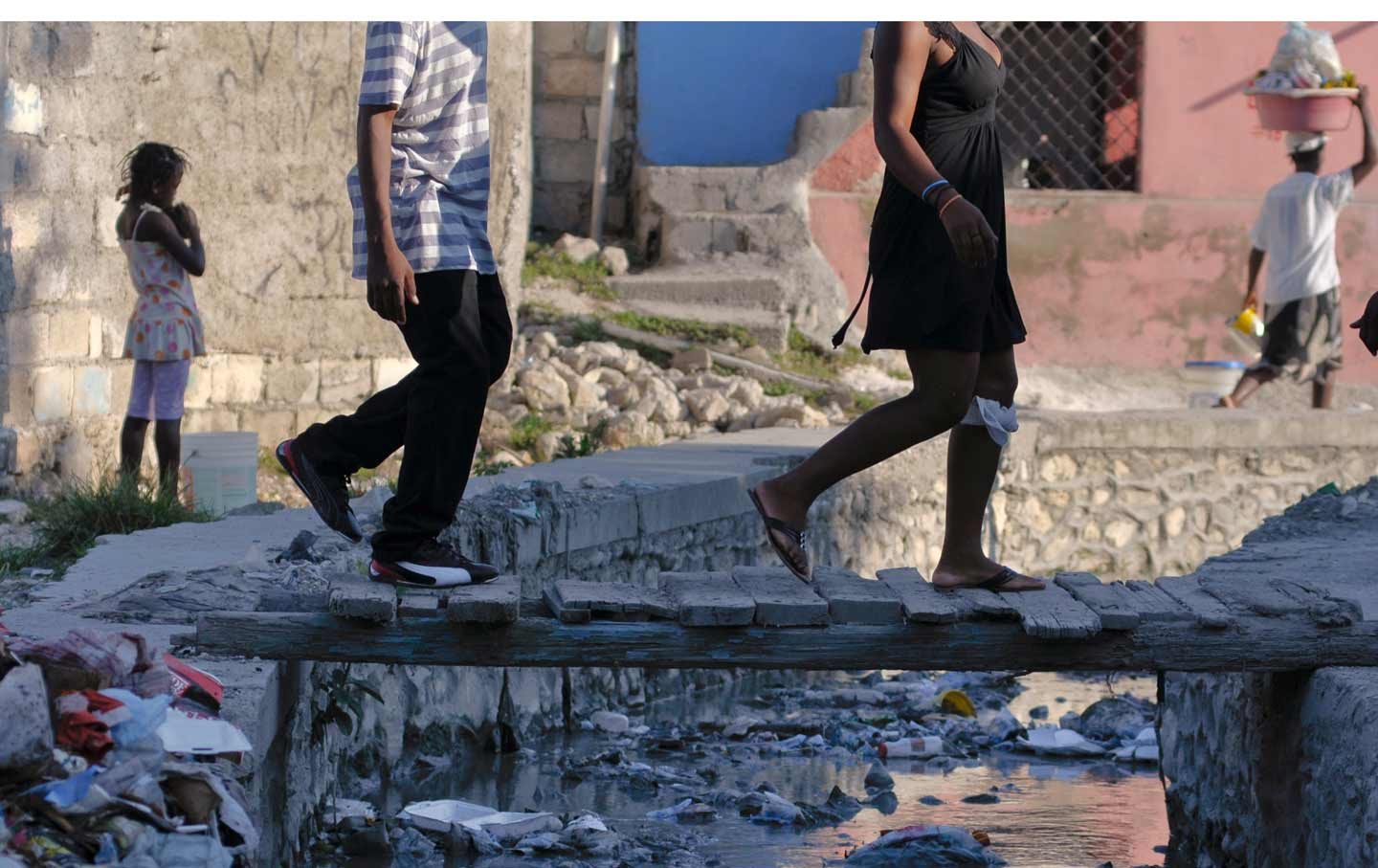 Haiti's Earthquake Was Devastating. The Cholera Epidemic Was Worse – Added COMMENTARY By Haitian-Truth