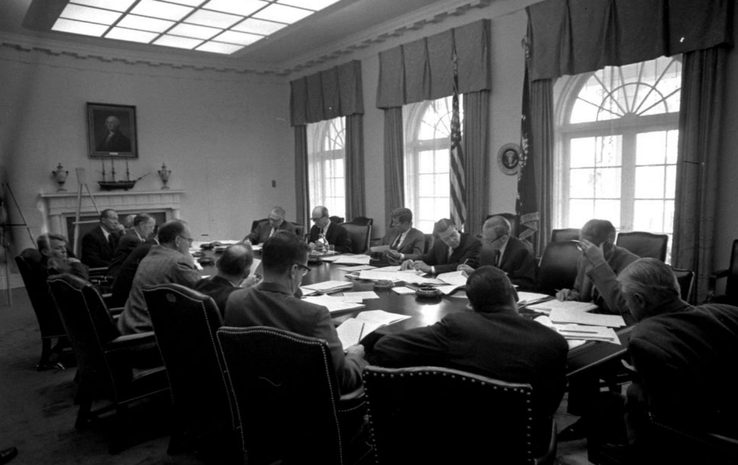 October 14, 1962: The Cuban Missile Crisis Begins | The Nation