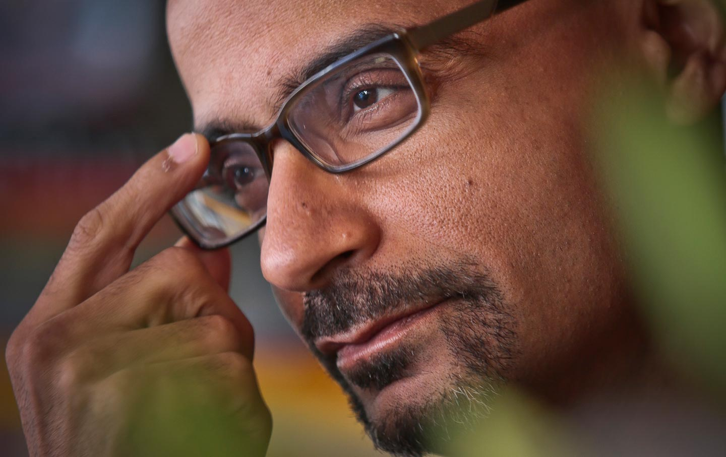 Junot Díaz Just Lost an Award for Speaking Out Against the Dominican ...