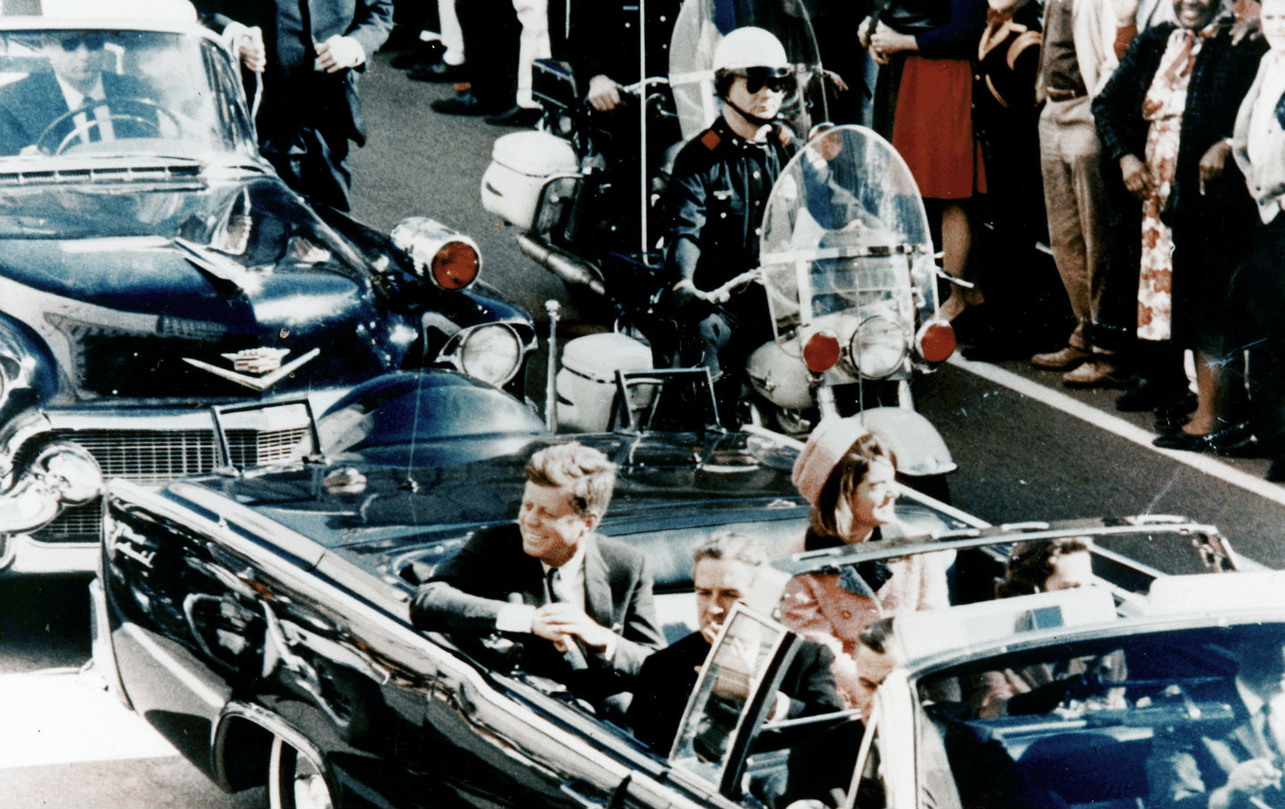 kennedy conspiracies A cia conspiracy, a mafia hit job, and a covert operation by lyndon b johnson are among the many conspiracy theories for who killed jfk.
