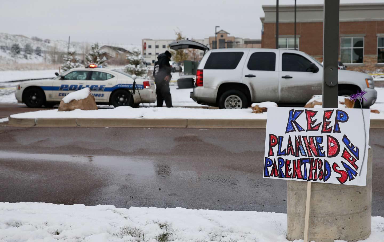Planned Parenthood Colorado Springs