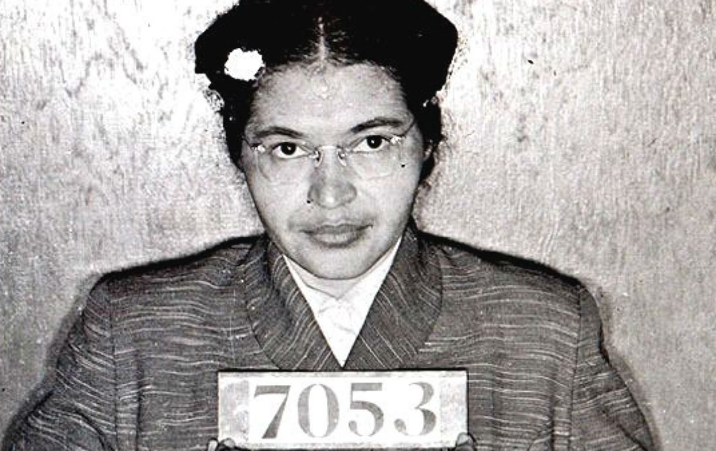 Image result for the arrest of rosa parks