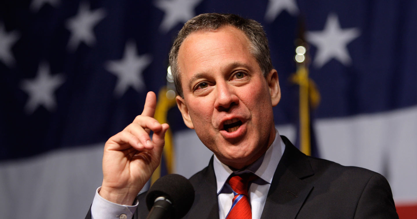 New York s Attorney General Just Won a Settlement with a Coal Giant