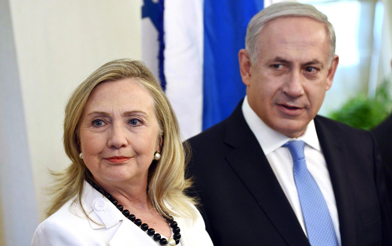 hillary_netanyahu_img