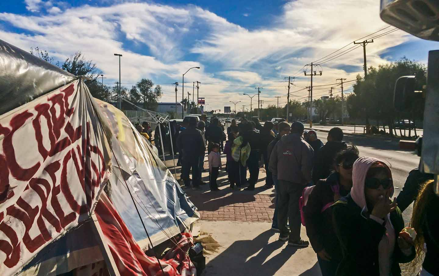 The Maquiladora Workers Of Juarez Find Their Voice The Nation