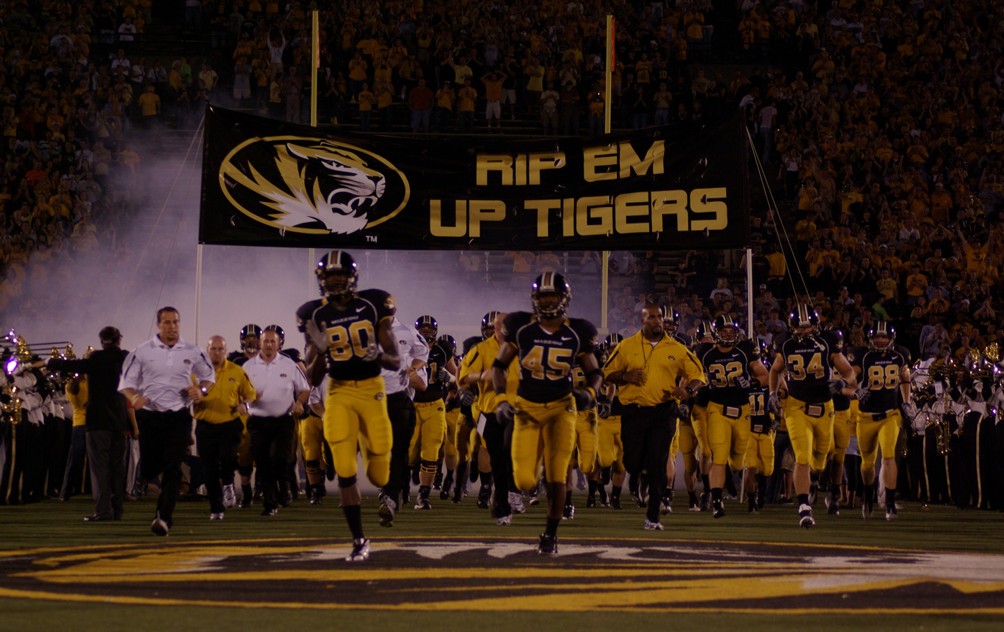 Black Mizzou Football Players Are Going On Strike Over Campus Racism The Nation