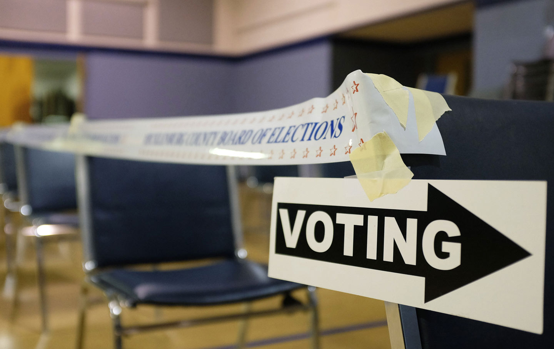 Vote North Carolina