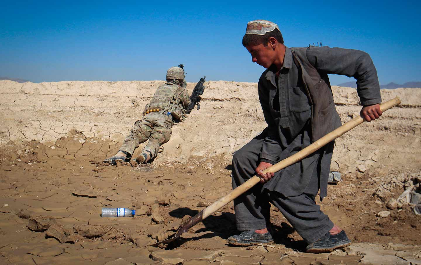 What Are The Natural Resources Of Afghanistan
