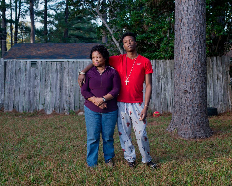 Parents of Prisoners Community Group