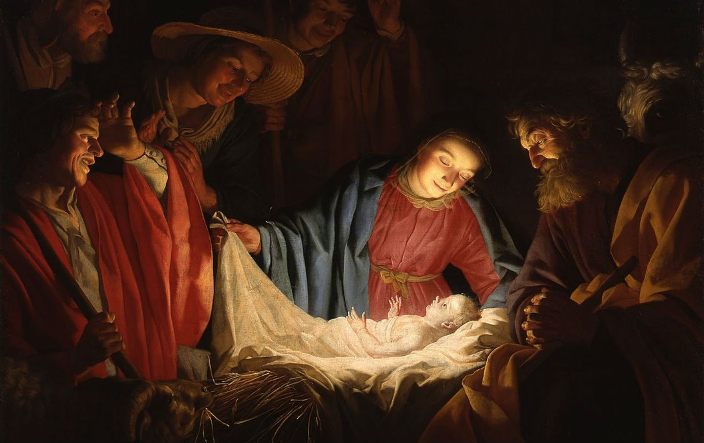 december 25 4 bce jesus christ is born allegedly the nation