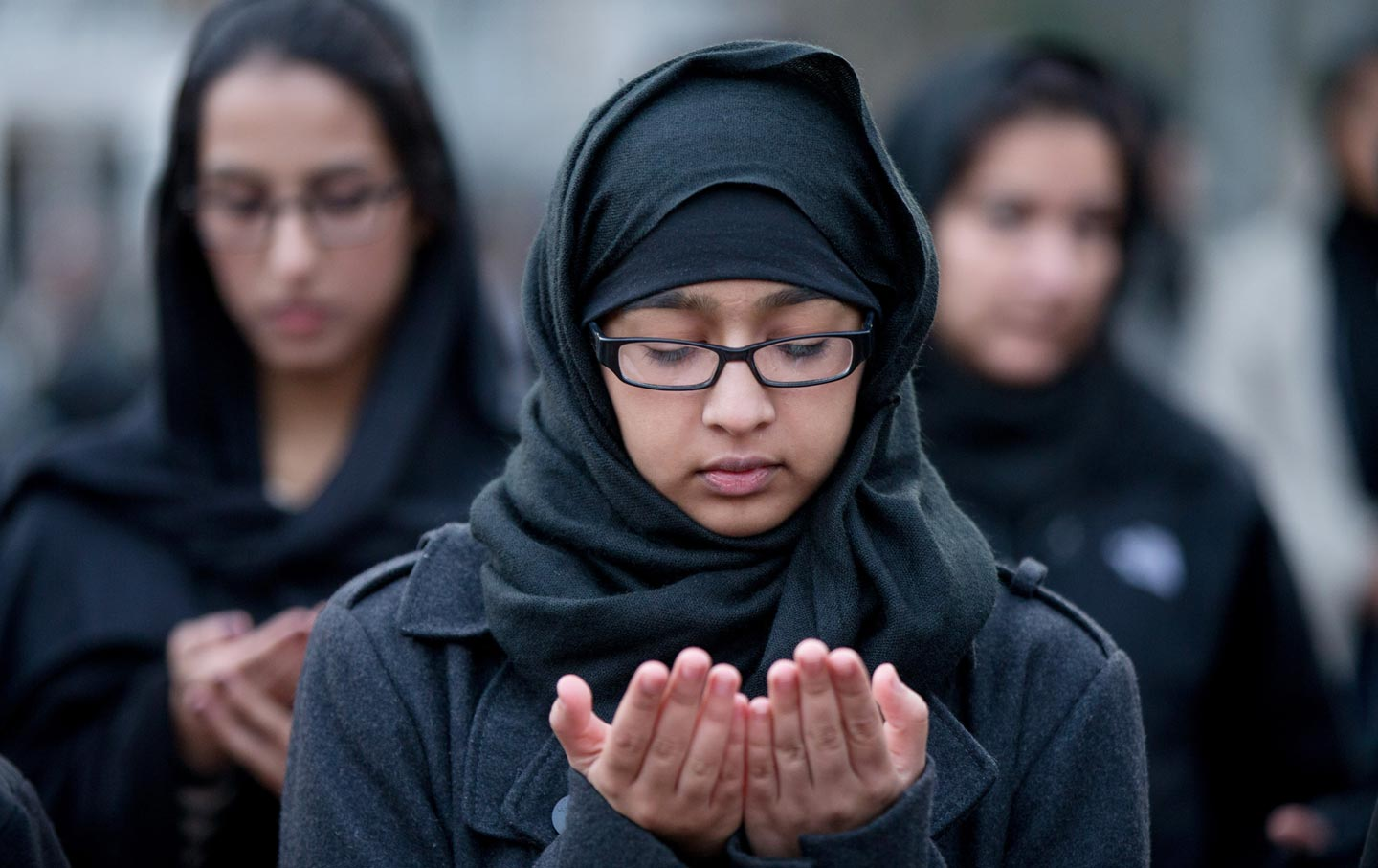 The Truth About American Muslims