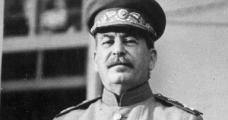December 18, 1878: Joseph Stalin Is Born | The Nation Joseph Stalin