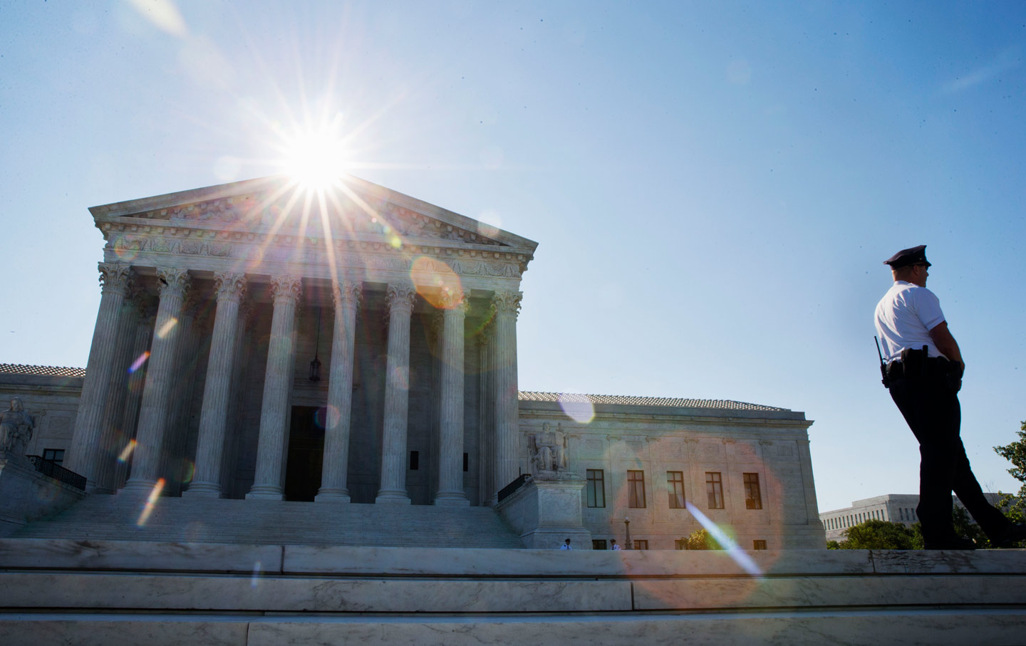 How Will the Supreme Court Treat Donald Trump? | The Nation