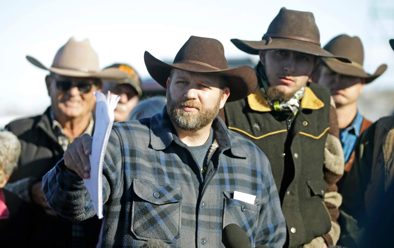Progressive Near Me >> Freedom From Ammon Bundy | The Nation