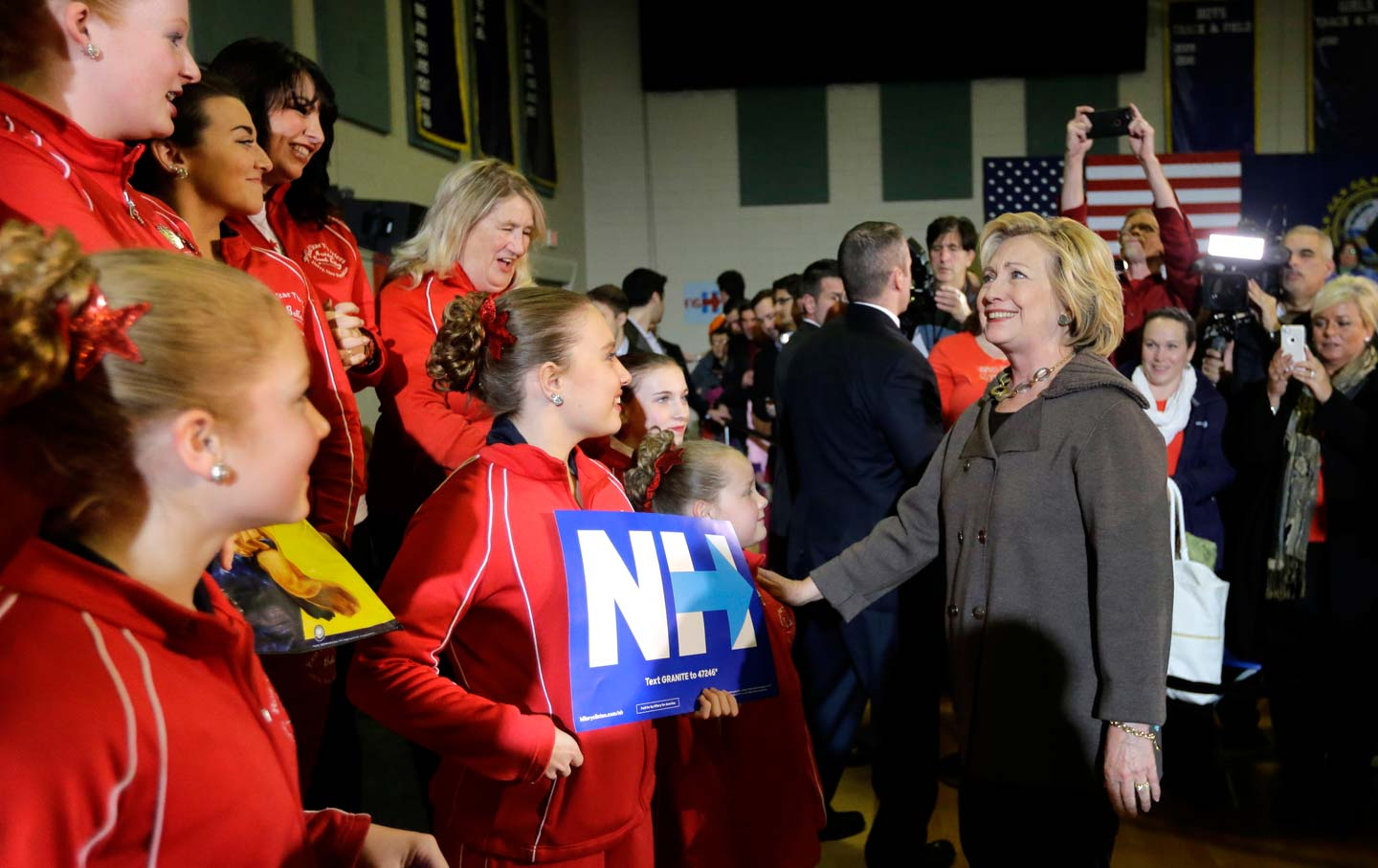 Hillary Clinton s five step plan to beat Trump s personal attacks     Forbes