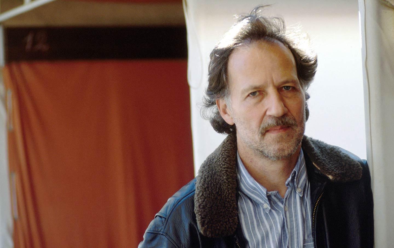 Werner Herzog, 1991.