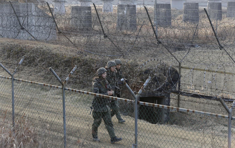Progressive Near Me >> To End North Korea's Nuclear Program, End the Korean War | The Nation