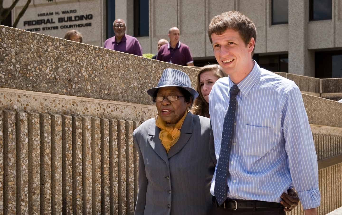 Winston Salem Escorts >> The 94 Year Old Civil Rights Pioneer Who Is Now Challenging North