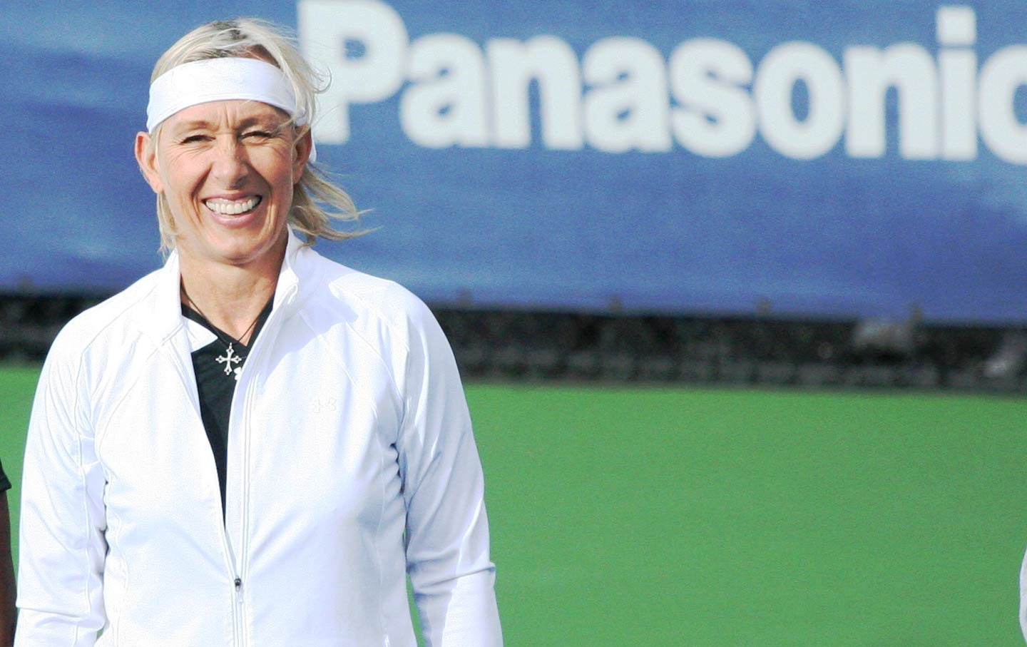 Thank You Martina Navratilova for Changing Everything
