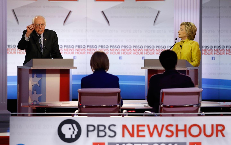 PBS_Dem_debate_Bernie_ap_img