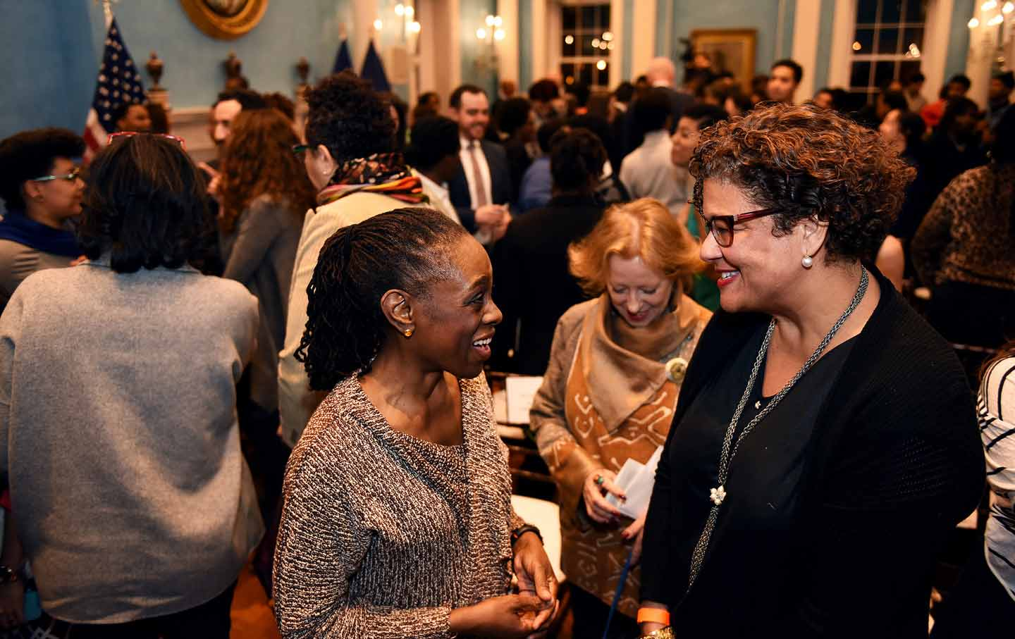 NYC first lady Chirlane McCray