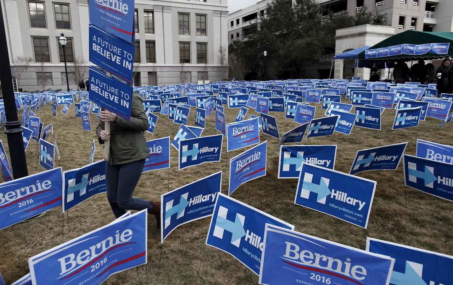 I Used to Support Bernie, but Then I Changed My Mind | The ...