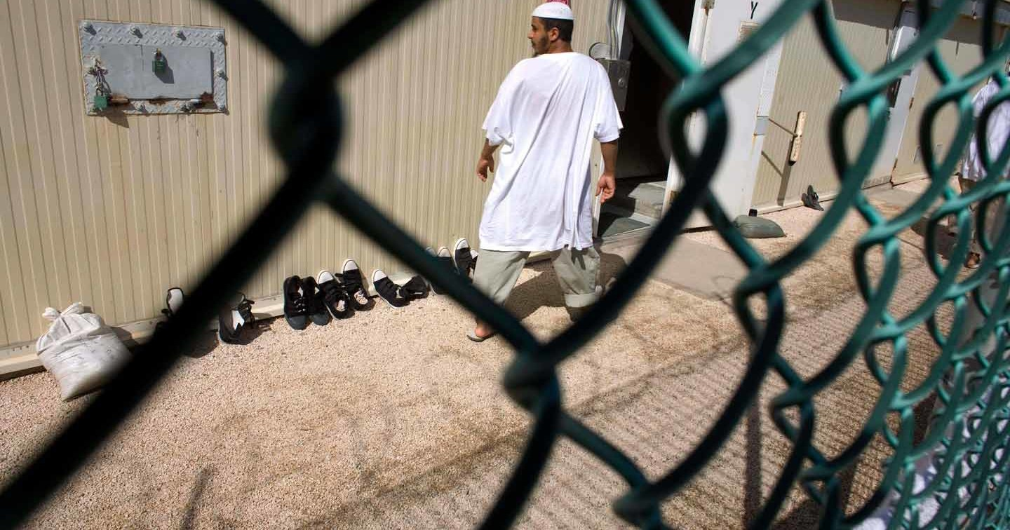 torture in guantanamo Report: torture and cruel, inhuman, and degrading treatment of prisoners at guantanamo bay october 17, 2007 this report uniquely recounts the experiences of prisoners inside guantánamo bay prison.