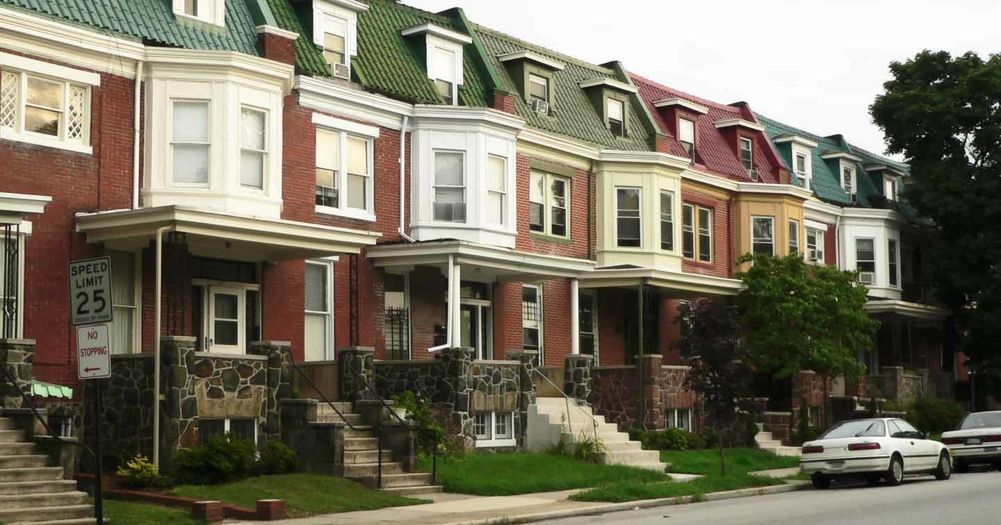 How Housing Vouchers Can Fight Residential Segregation