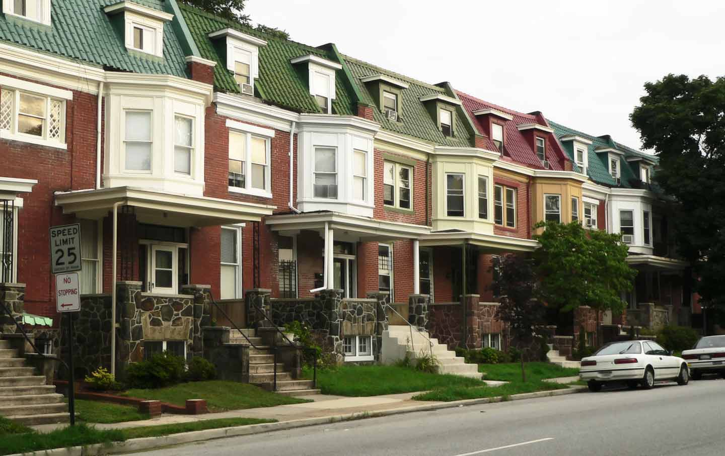 How Housing Vouchers Can Fight Residential Segregation ...