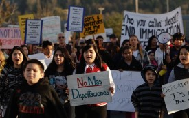 Christianity Immigration