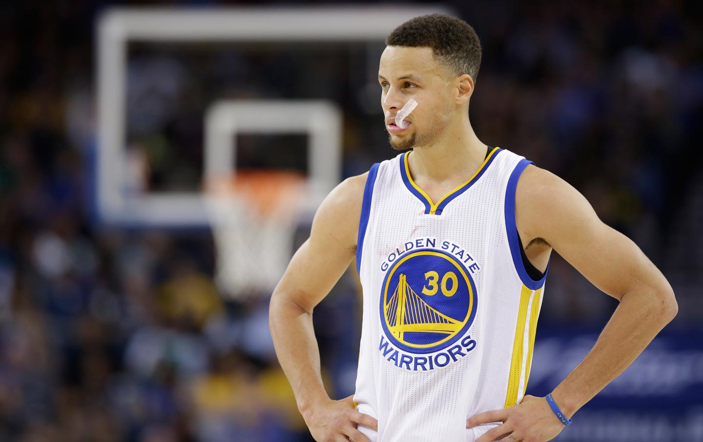 Steph Curry on North Carolina's HB 2: 'No One Should be ...