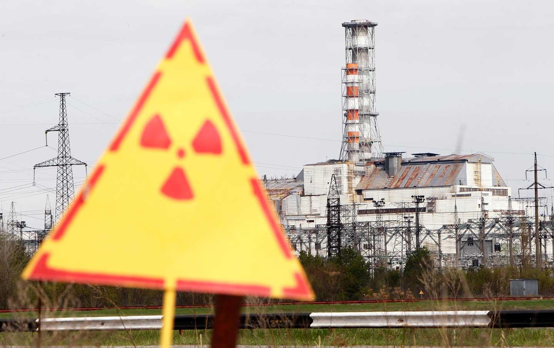 Ukraine prepares to mark 30 years since Chernobyl nuclear ... |Chernobyl Reactor Meltdown