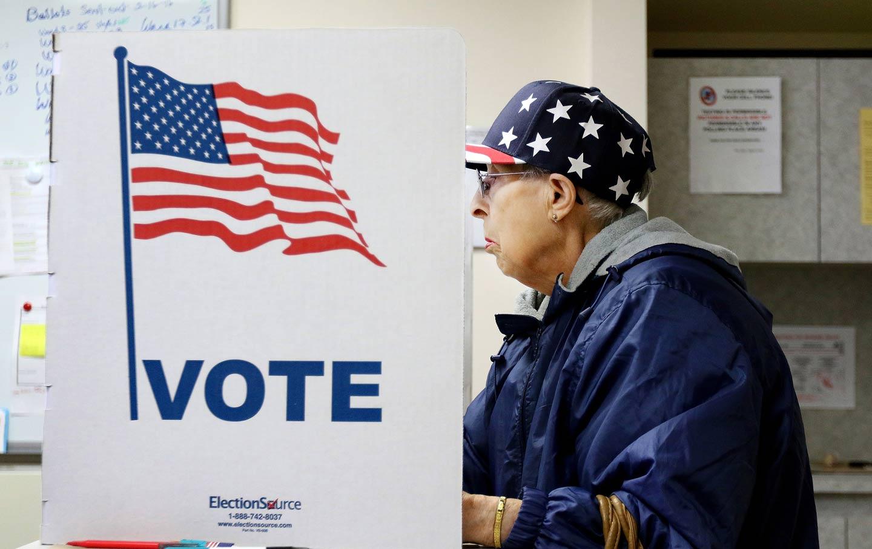 USA: Kampagne der Grünen zur Nachzählung der Stimmen erfolgreich