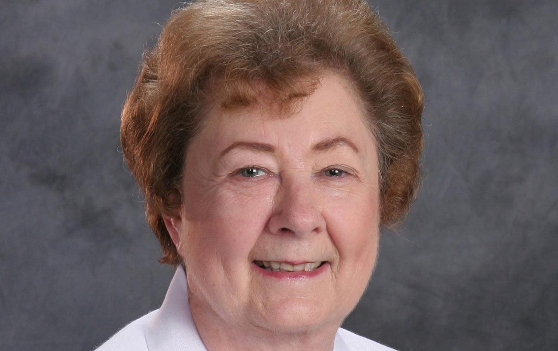 Marcia Moody