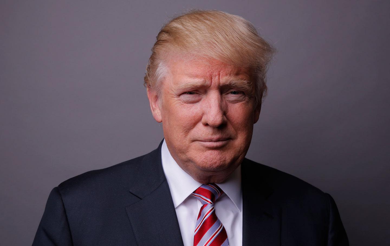 Presidential Trump