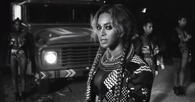 Beyoncé With the Good Art | The Nation Beyonce Lemonade