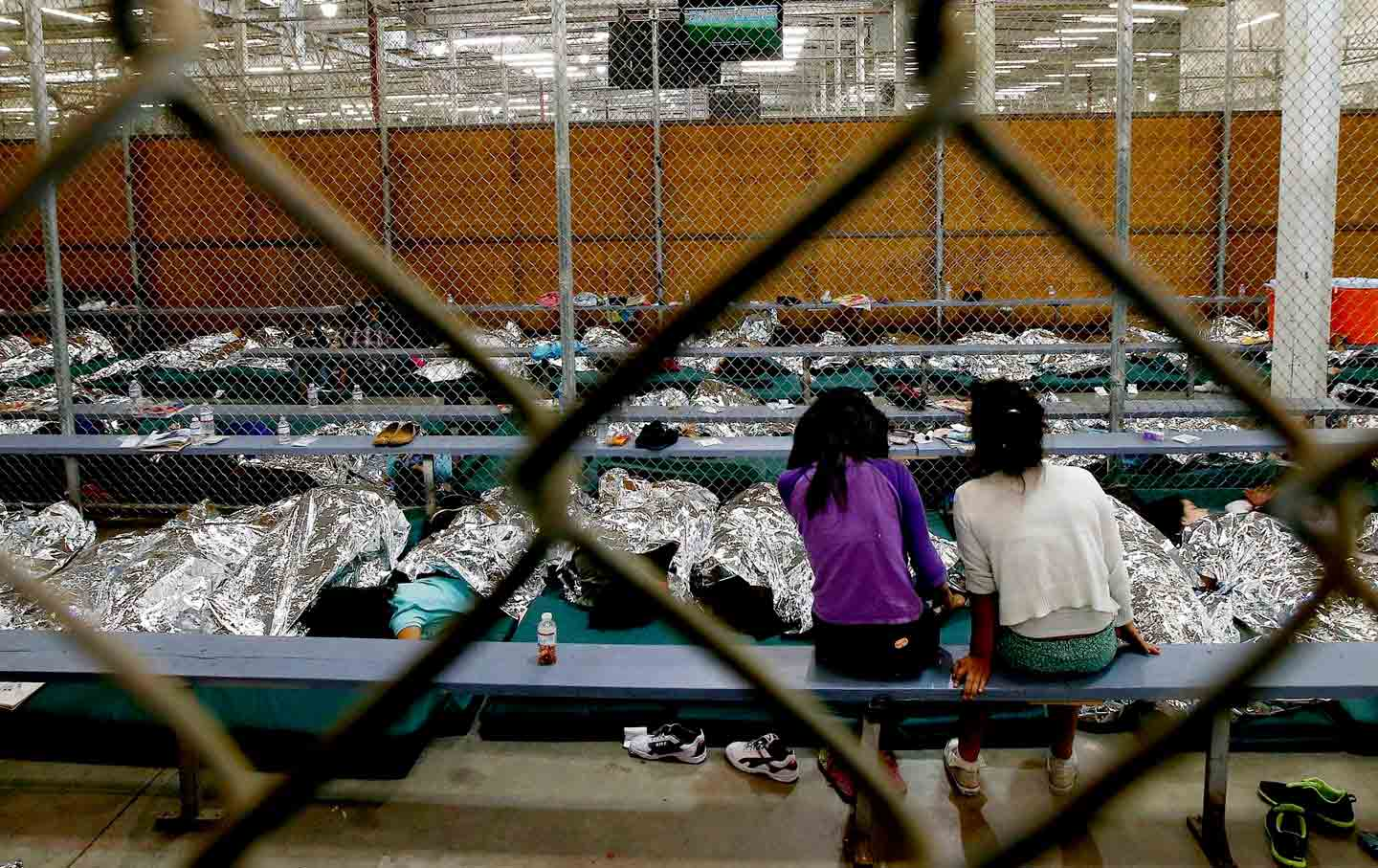 Immigrant Children in Arizona