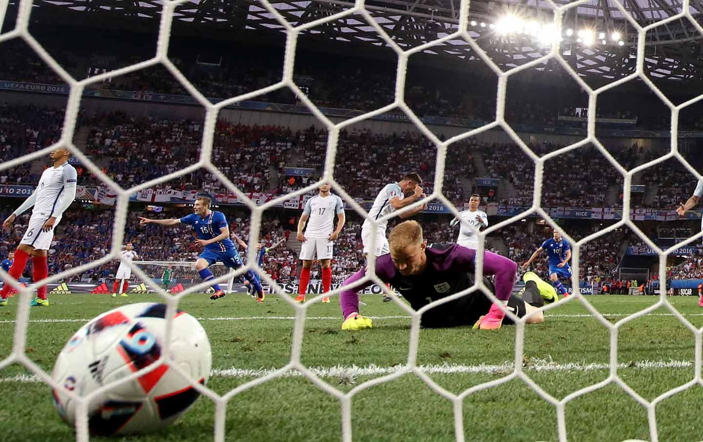 Euro Cup UK Loss