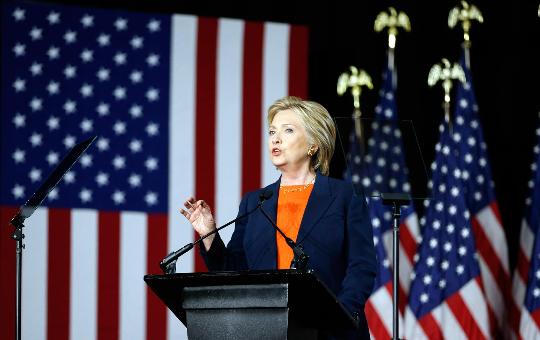 On War, Hillary Made Pentagon Look Like Peaceknicks
