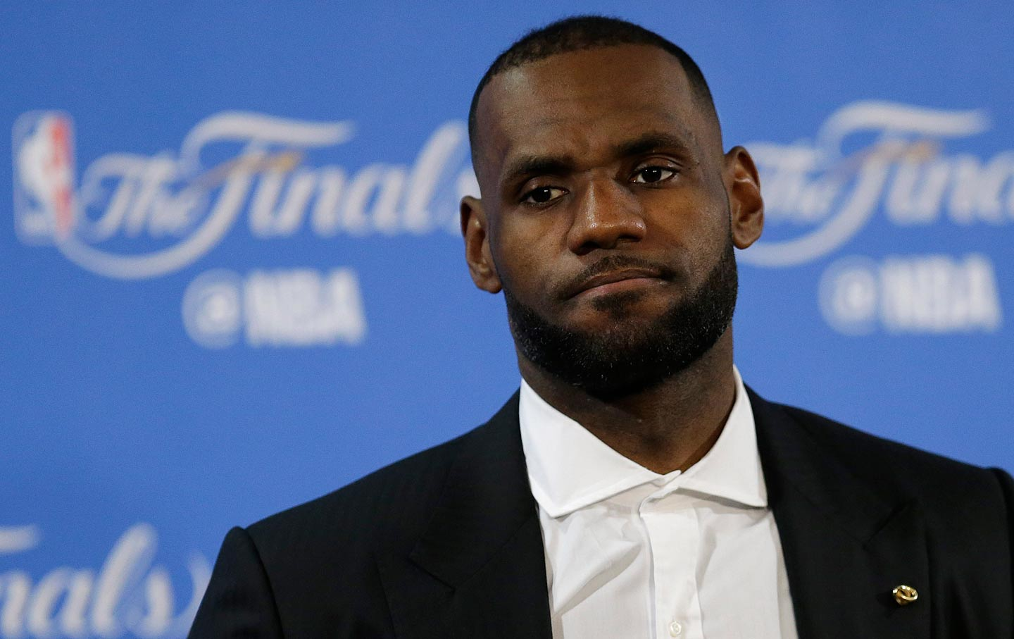 ec09fc68c63 LeBron Shows Trump What Winning Really Looks Like