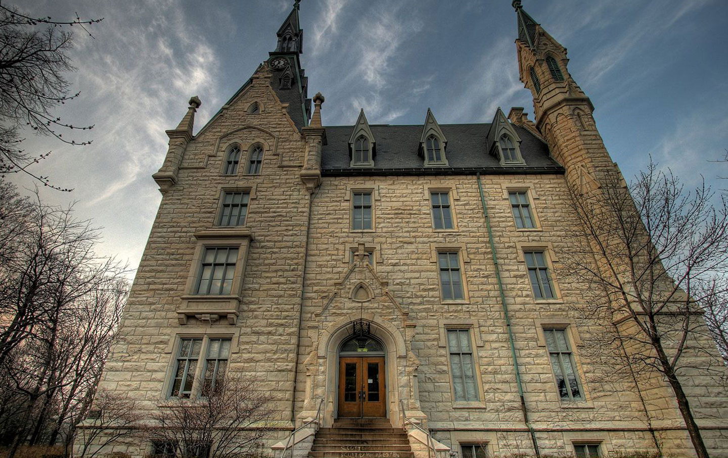 University Hall, Northwestern University