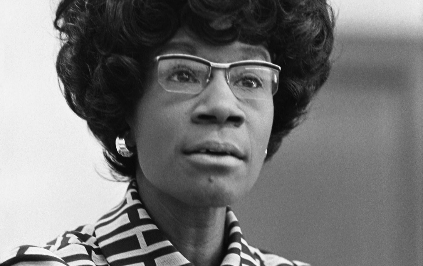 Shirley Chisholm Made The Democratic Party Of Today