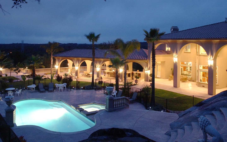 Florida Orlando Luxury Villas