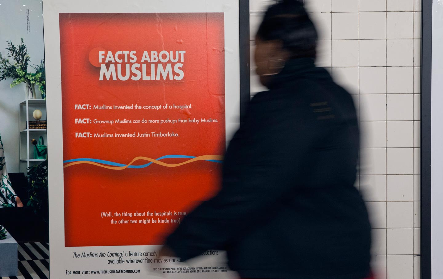 the mta s ban on political ads has turned it into the free speech