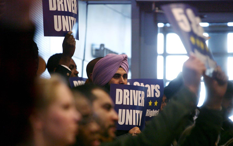 Seattle Drivers Union