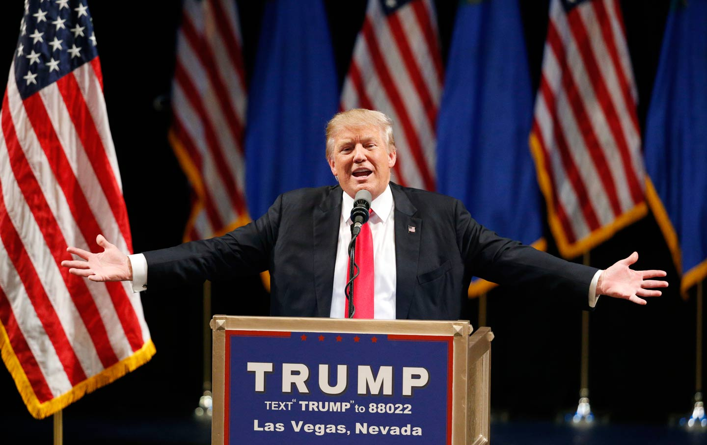 Trump Ban on Muslims