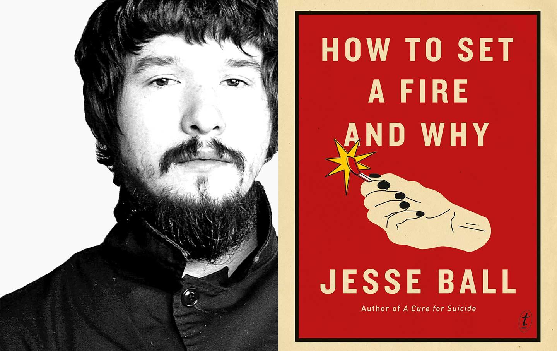 Jesse Ball Fire