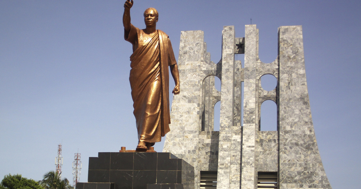article africanism lives