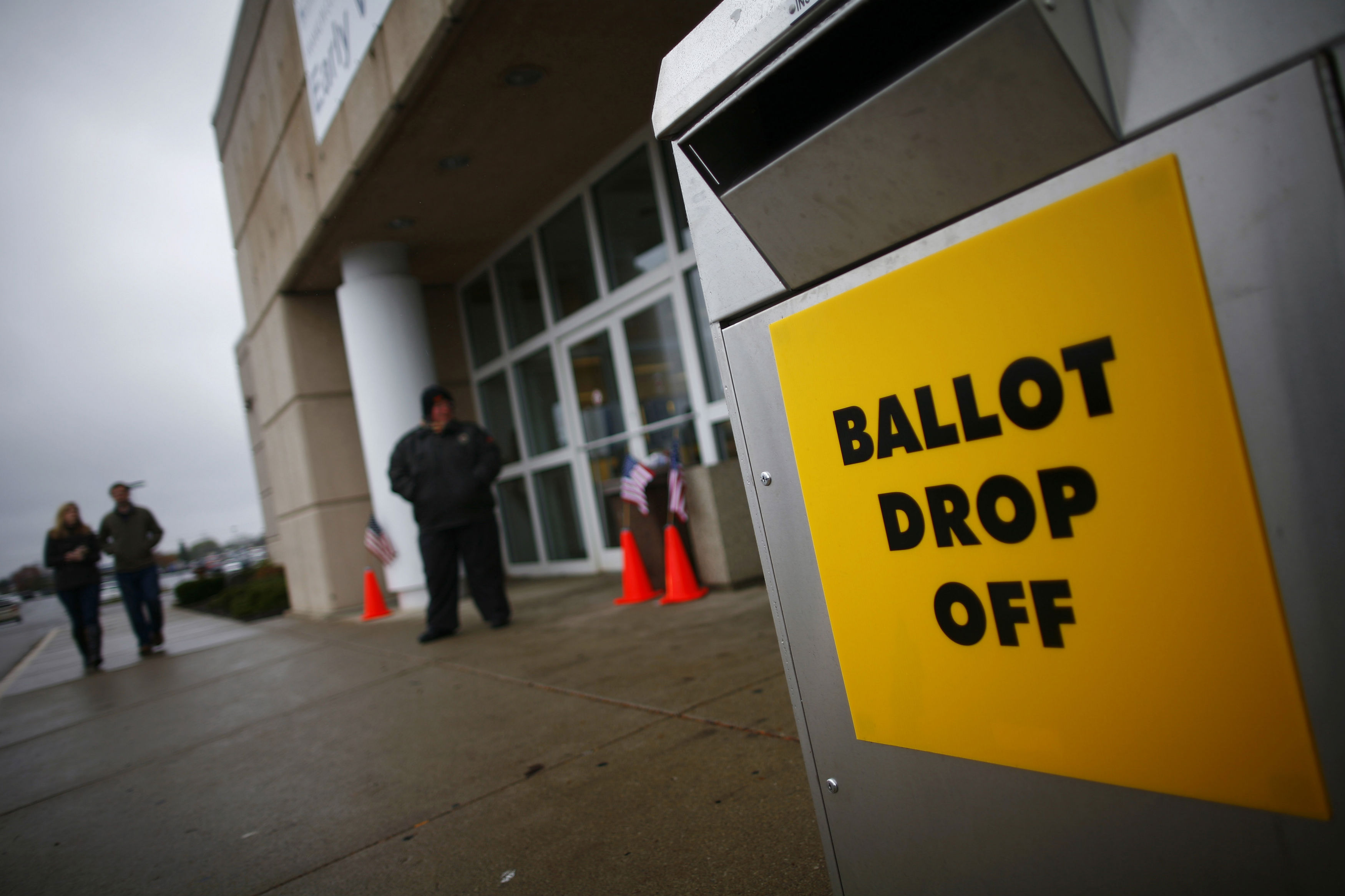 Elections and Voting in Ohio - Ohio Secretary of State