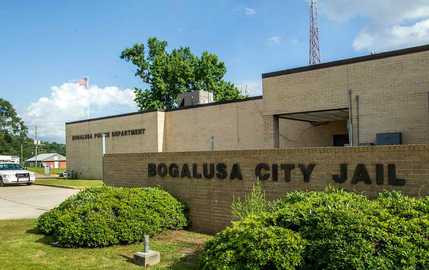 Bogalusa City Jail